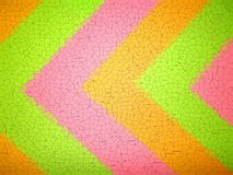 Colored background Stock Image