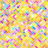 Colored background with rectangles. Raster. 5 Royalty Free Stock Photo