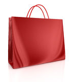 Colored bag Stock Photo