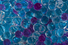 Colored balls background Royalty Free Stock Image
