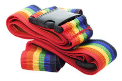 Colored Belt Stock Photography