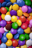 Colored candy Royalty Free Stock Images