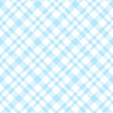 Colored checkered seamless background Stock Images