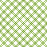 Colored checkered vintage background Stock Photography