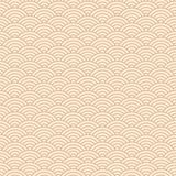 Chinese seamless pattern. Vector illustration stock illustration