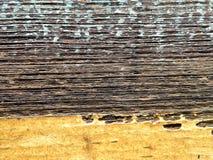 Colored desk Stock Photo