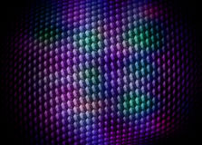 Colored digital snakeskin  background Royalty Free Stock Image