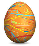 Easteregg Royalty Free Stock Photography