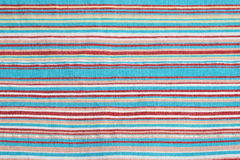 Colored fabric texture Royalty Free Stock Image