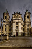 Church germany weingarten Royalty Free Stock Photos