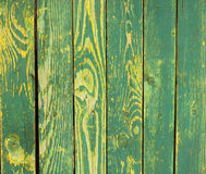 colored fence, outdoor, background Royalty Free Stock Image