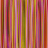 Colored fine stripes Royalty Free Stock Photography