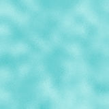 Colored foil raster texture for festive background. Blue foil pattern tile. Stock Photography