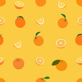 Colored fruits Stock Image