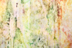 Colored grunge paper Royalty Free Stock Images