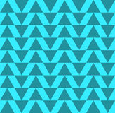 Colored Hypnotic Background Seamless Pattern. Vector Illustratio Royalty Free Stock Images
