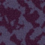 Colored knit seamless generated texture Royalty Free Stock Photos