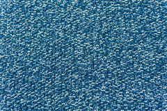 Colored knitted fabric Royalty Free Stock Images