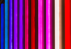 Colored light Royalty Free Stock Image