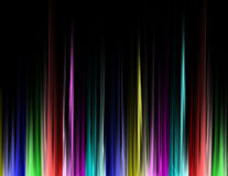 Colored light texture Stock Photos