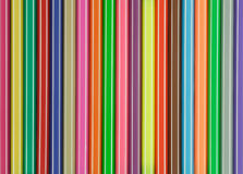 Colored markers Royalty Free Stock Photography