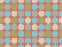 Colored modern geometrical abstract background Royalty Free Stock Photography