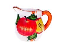 Colored mug Stock Images