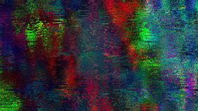 Colored Noise Grunge Grain Distorted Trendy Texture Background Royalty Free Stock Image