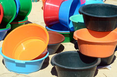 Colored objets Royalty Free Stock Photo