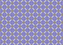 Colored ornamental texture Stock Image