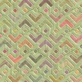 Colored parquet. Stock Images