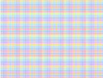Colored Pattern Squares. Seamless Colored Pattern Squares For Fabrics Stock Photo