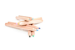 Free Colored Pencil Building Stock Images - 17919314