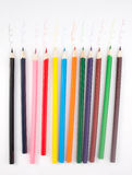 A colored pencil Stock Images