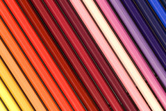 Colored pencils. For background use Royalty Free Stock Photo