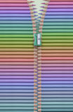 Colored pencils. Line of colored pencils , still life stock image