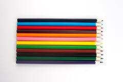 A colored pencils  Stock Photo