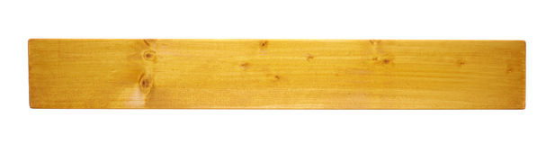 Free Colored Pine Wood Board Plank Isolated Royalty Free Stock Photography - 50360147