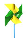 Colored Pinwheel Royalty Free Stock Image