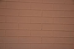 Colored plaster background Stock Photography