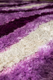 Colored rug Royalty Free Stock Image