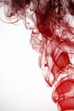 Colored smoke Stock Photo