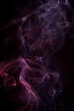 Colored smoke wisps .abstract background stock photos