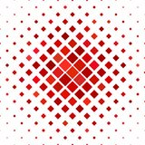 Colored square pattern background - vector illustration  Royalty Free Stock Photography