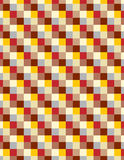 Colored squares Stock Images