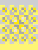Colored squares Royalty Free Stock Photos