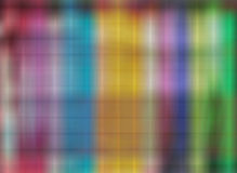 Colored squares Stock Photo