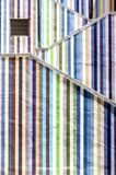 Colored stairs Royalty Free Stock Photography