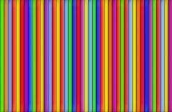 Colored Stripes. A background of brightly colored stripes Royalty Free Stock Images