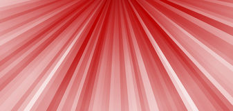 Colored stripes red Royalty Free Stock Photos